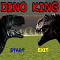 Dino King APK for Bluestacks