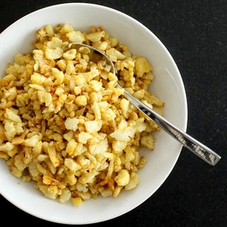 Yellow Cauliflower Recipes