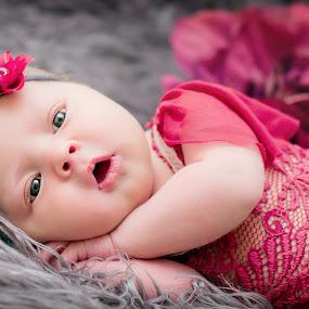 by Lyndie Pavier - Babies & Children Babies