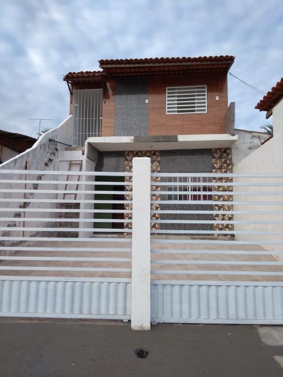 2  casas à venda por R$ 140.000 - Jacumã - Conde/PB