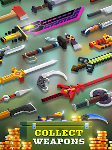 Download Flippy Knife APK for Android Kitkat