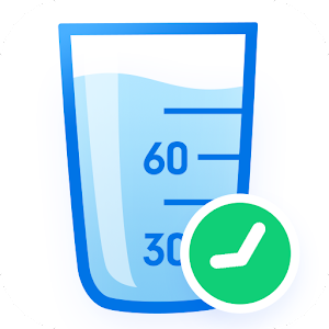 WaterBy: Water Drink Tracker Reminder & Alarm For PC / Windows 7/8/10 / Mac – Free Download