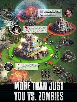 Zombie Siege By Elex APK screenshot thumbnail 15