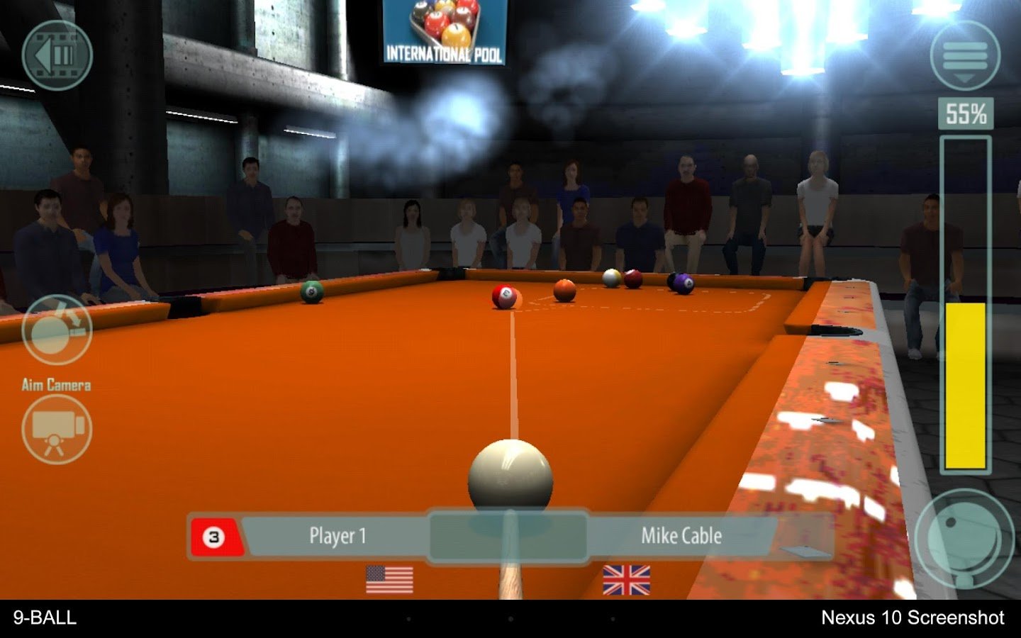 International Pool Screenshot 15