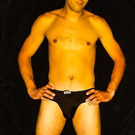 Body by Kel Sloan - Nudes & Boudoir Artistic Nude ( footwear, modeling, amateur, body, people, male )