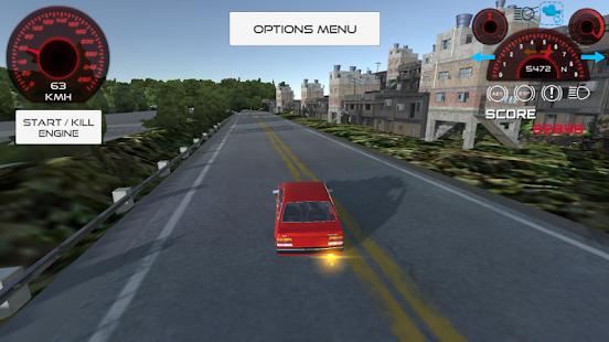 Game Drift Revolution - Brazil APK for Kindle