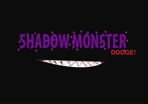 Show Monster Dodge - screenshot