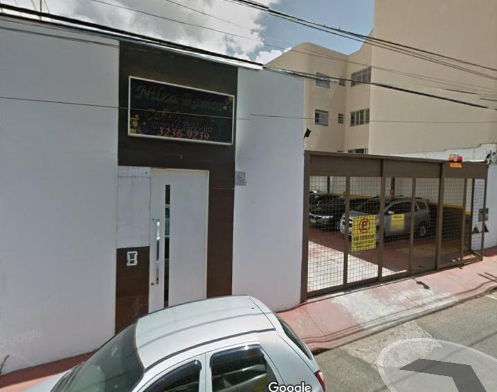 Ponto comercial à venda, Centro, Uberlândia - LO0002.