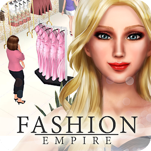 Fashion Empire - Boutique Sim For PC