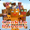 쿠키러너 - 픽셀쿠키(Cookie Runner)