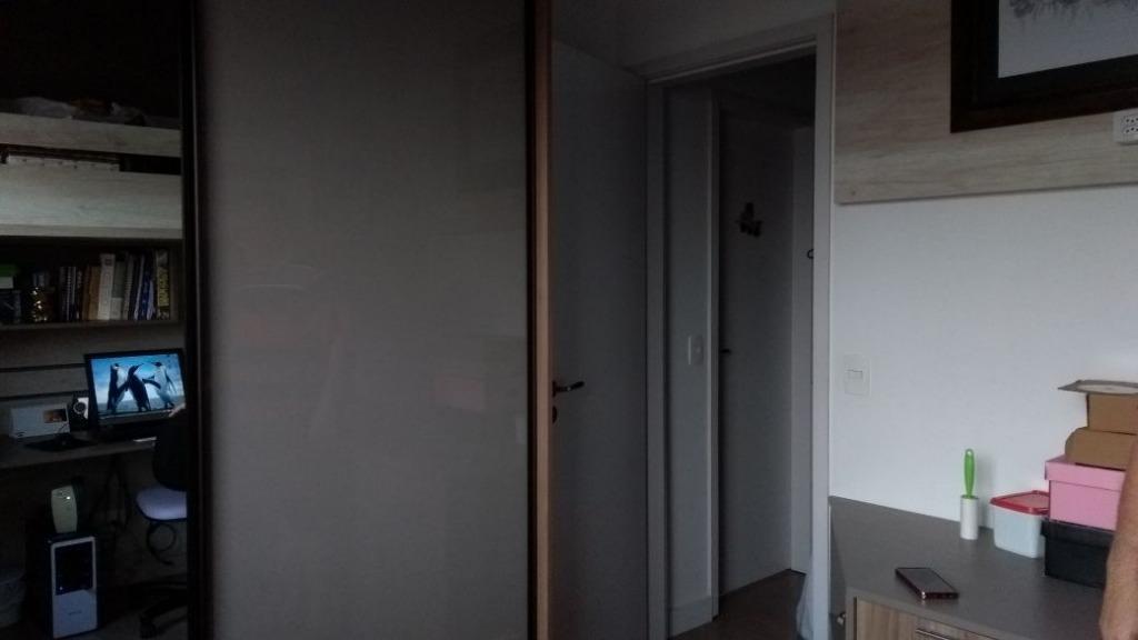 [Lindo Apartamento no Condomínio Forest para Venda]