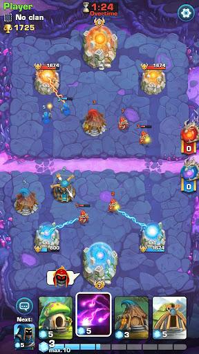 Forge of Legends screenshot 3