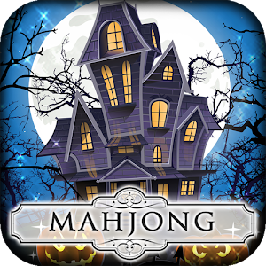 Mahjong Halloween Adventure: Monster Mania For PC
