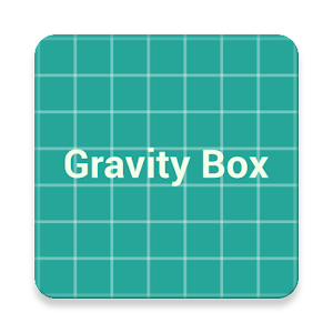 Download Gravity Box Module For PC Windows and Mac