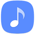 Samsung Music for Lollipop - Android 5.0