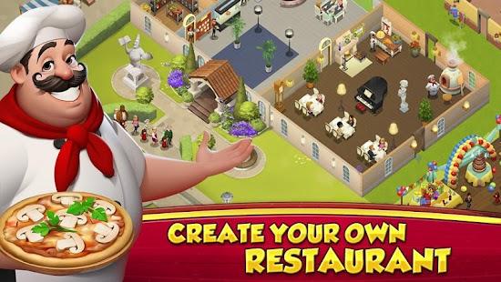 Free World Chef APK for Windows 8