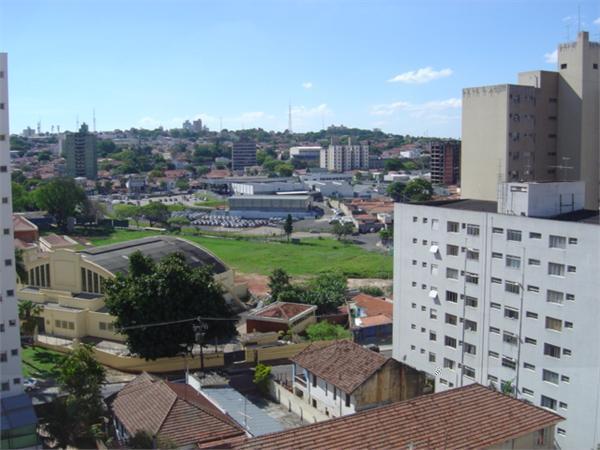 Apartamento Botafogo | D.Lange Imóveis em Campinas