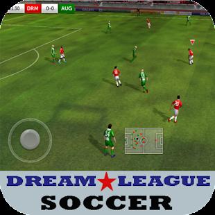 Guide Dream League Soccer 16 APK for Lenovo