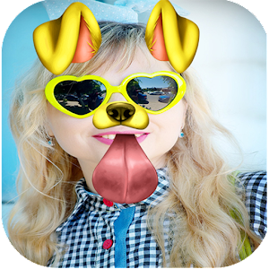Download Stickers and Filter for Photos for PC
