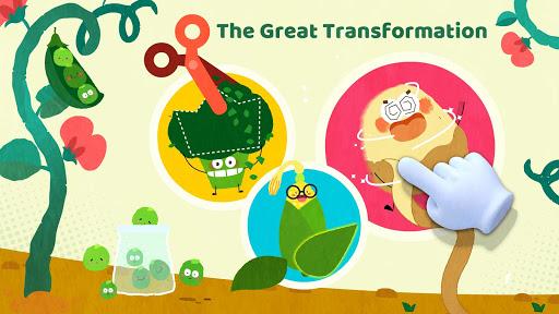 Baby Panda's Fruit Farm For PC