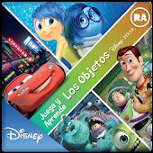Download Disney Los Objetos RA APK on PC