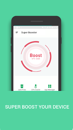 Super Booster For PC