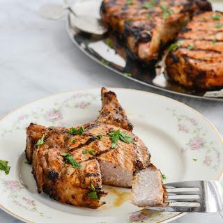 Chipotle Marinated Pork Recipes