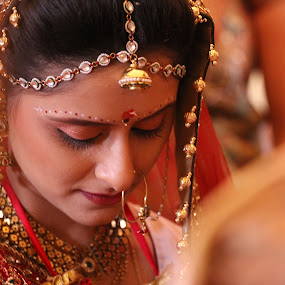 by Dhruv Ashra - Wedding Ceremony