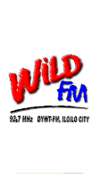 Screenshot of Wild FM Iloilo 92.7 MHz