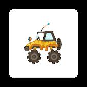 Go kart safari APK for Ubuntu