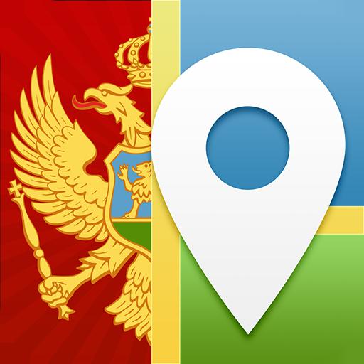 Android aplikacija Черногория Гид na Android Srbija