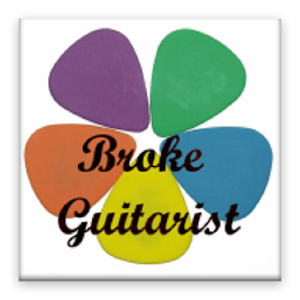 Broke Guitarist - Cheap Gear