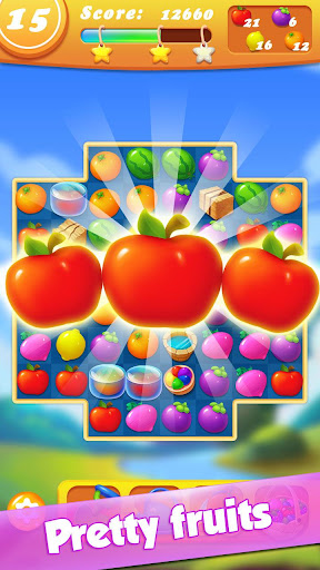 Fruit Crack For PC