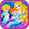 Mermaid Birth Baby Games code de triche astuce gratuit hack