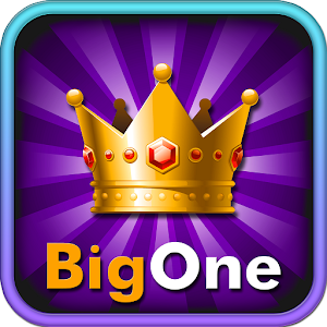 Cover art MXH BigOne Online