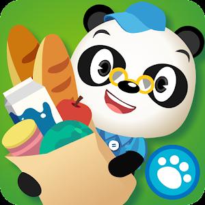 Dr. Panda Supermarket For PC