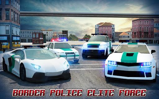 Border Police Adventure Sim 3D - screenshot