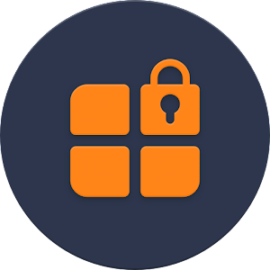 Avast App Locker Icon