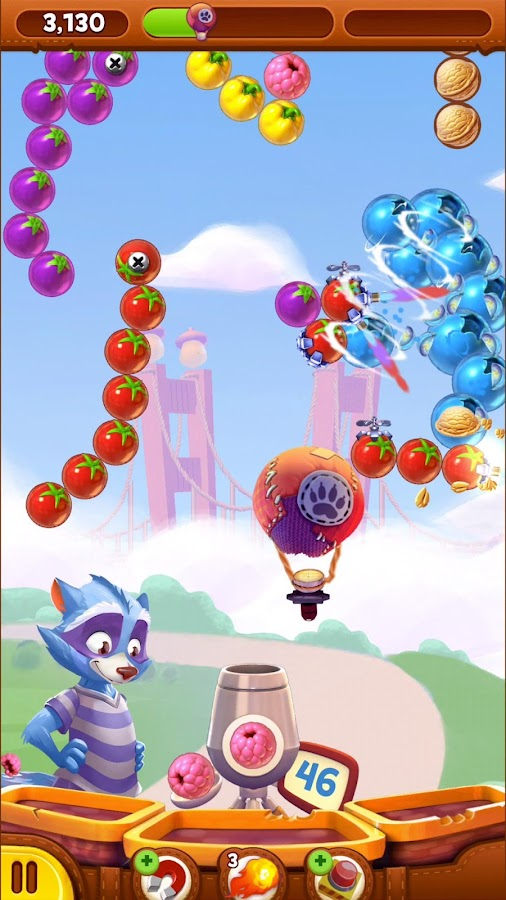 Bubble Island 2 - Pop Shooter Screenshot 6