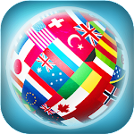 Flags Quiz Game Icon