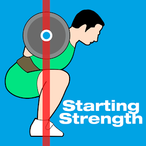 Starting Strength Free for Android