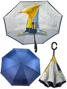 "Зонт ""Принт"", 8783"