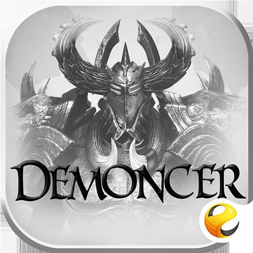 Demoncer US (game)
