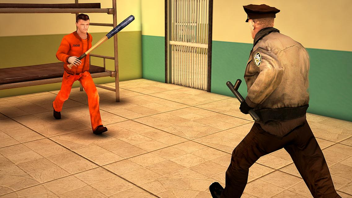 Hard Time Prison Escape 3D Screenshot 13