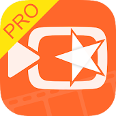 VivaVideo Pro: HD Video Editor for Lollipop - Android 5.0