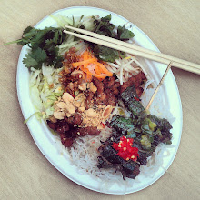 Introduction to Vietnamese Cooking (3hr)