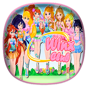 Download free Princess Winx Club for PC on Windows and Mac