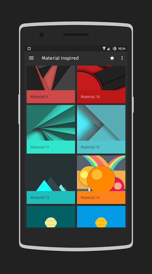 JKWalls - Wallpaper Pack Screenshot 3