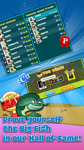 android Fishing Duels Screenshot 18