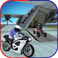 Game Police Plane Transporter: Moto APK for Windows Phone